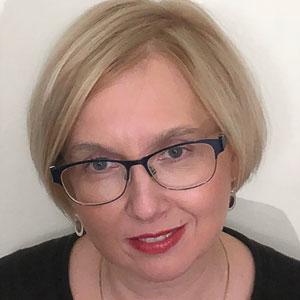 Aneta Dzikowska-Nocuń